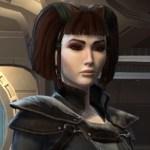 Shallia Ezriel – Darth Malgus