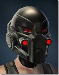 Amplified Champion's Headgear - Female
