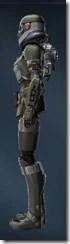 Holoshield Trooper - Female Side