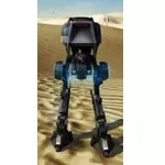 Obsidian Squad Recon Walker