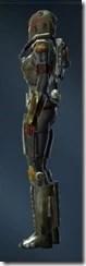 Apex Predator Female Side