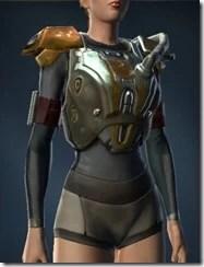 Apex Predator's Body Armor