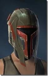 Apex Predator's Helmet