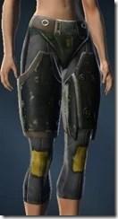 Apex Predator's Legplates