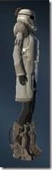 Arctic Trooper - Female Right