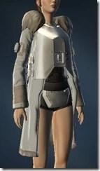 Arctic Trooper's Breastplate