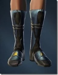 Boots of Flawless Riposte - Female