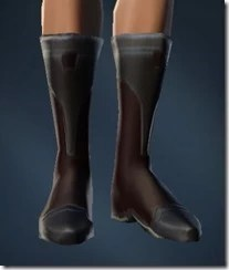 Boots of Murderous Revelation - Female