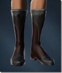 Boots of Murderous Revelation - Female