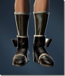 Boots of the Culling Blade - Female