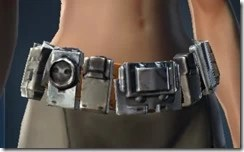 Double Time Belt
