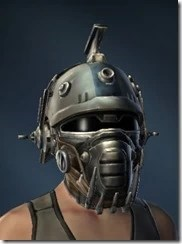 Double Time Helmet