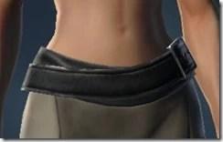 Empowered Restorer's Belt - Female