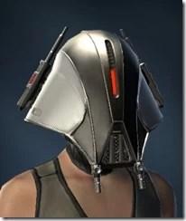 Force Bound Headgear - Female