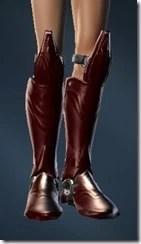 Hunter Killer's Boots