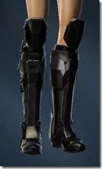 Malgus Reborn Boots