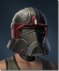 Nimble Master's Headgear - Female