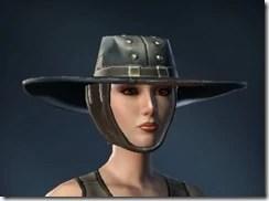 Outlaws Parlay Headgear
