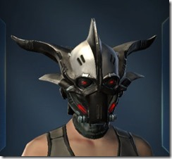 Perfect Form Headgear - Female