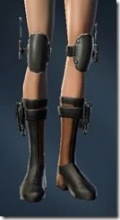 Probe Tech's Boots