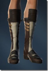 Revitalized Mystic Boots - Female