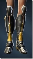 Squad Leader's Boots