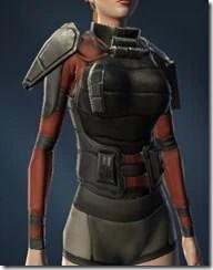 Tactician's Jacket