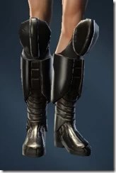 Tormented Boots - Female