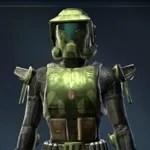 [Trooper – Vanguard] Veteran Ranger (Pub)