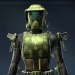 [Hunter - Powertech] Veteran Ranger (Imp)