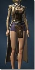 Avenger's Chestguard