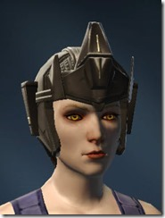 Headgear of The Final Breath
