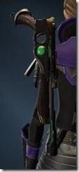 Royal Blaster Rifle Stowed