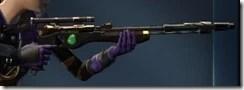 Royal Sniper Rifle Right