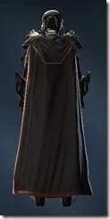 Trishin's Retort - Male Rear