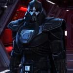 Darth Venator – Star Forge