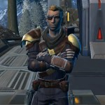 Altaelik Verris – Star Forge