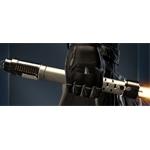 Valiant Defender's Lightsaber