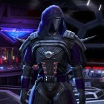 Darth Domiinus – Star Forge