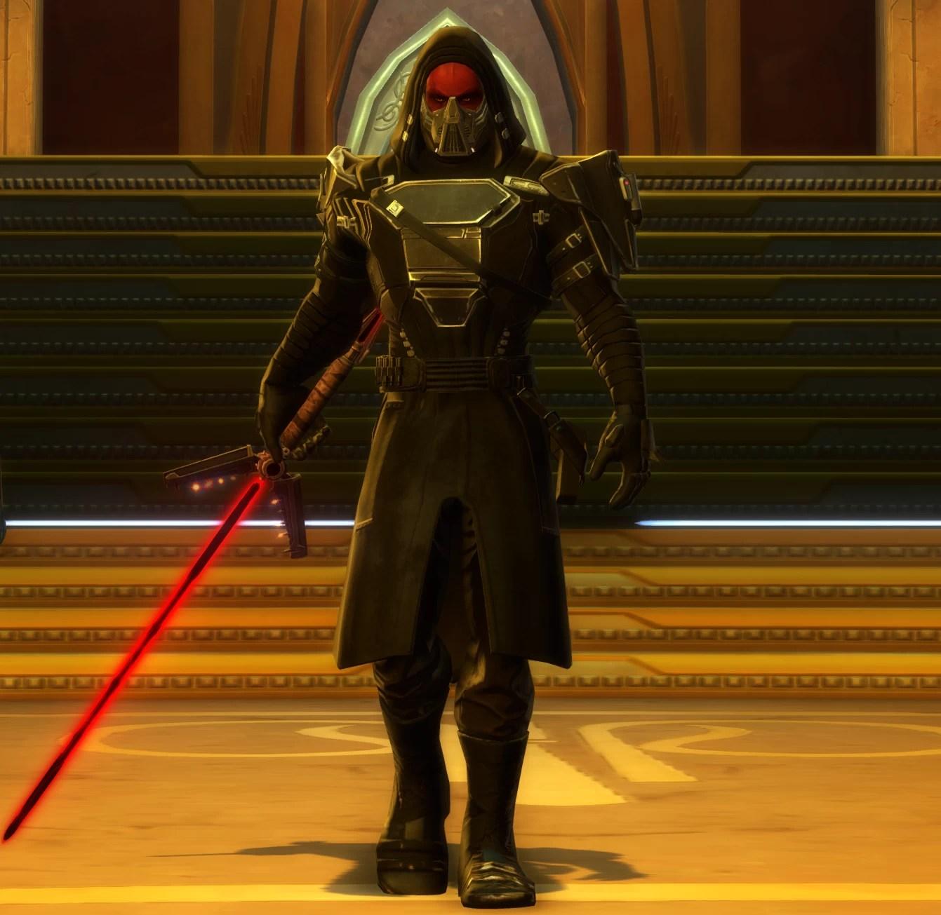 Zaros – Star Forge