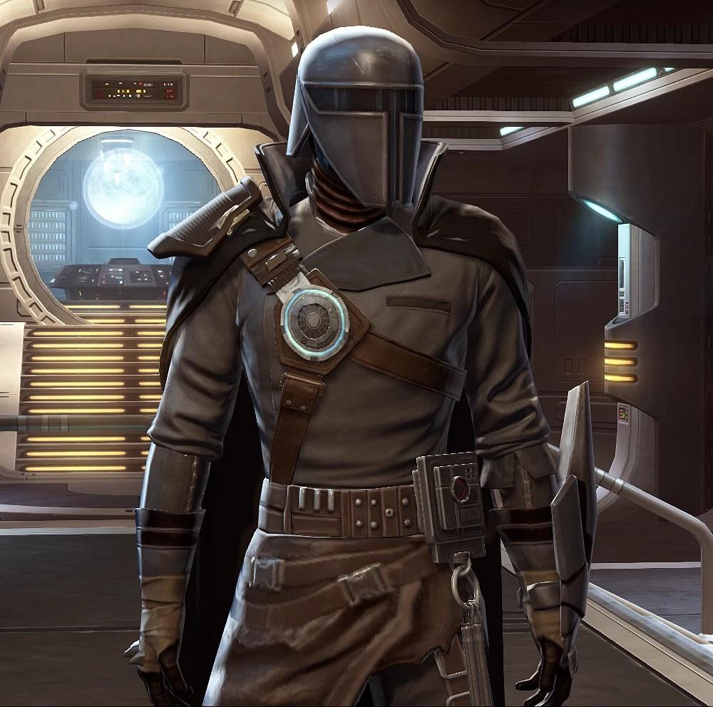 Master Castaneus Oakbridge – Darth Malgus