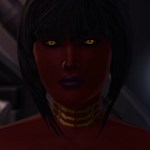Senka Vyl – Darth Malgus