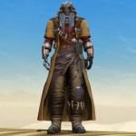 Cadar Slaine – Star Forge