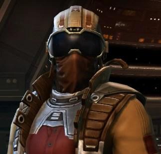 Xander Poe – Star Forge