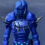 Zai-Uram – Star Forge