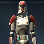 Toxic Boltblaster's Armor MK-2 (Pub)
