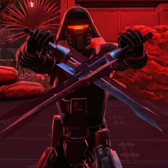 Battle – Star Forge