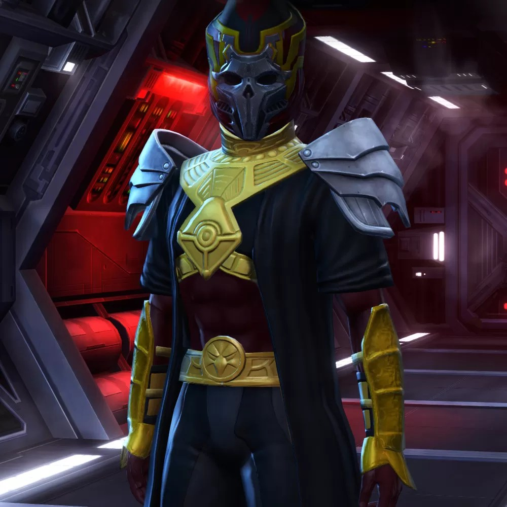 N'yarla-thotep – Star Forge