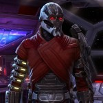Darth Kallistis – Darth Malgus