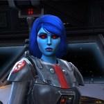 Che'rri – Star Forge